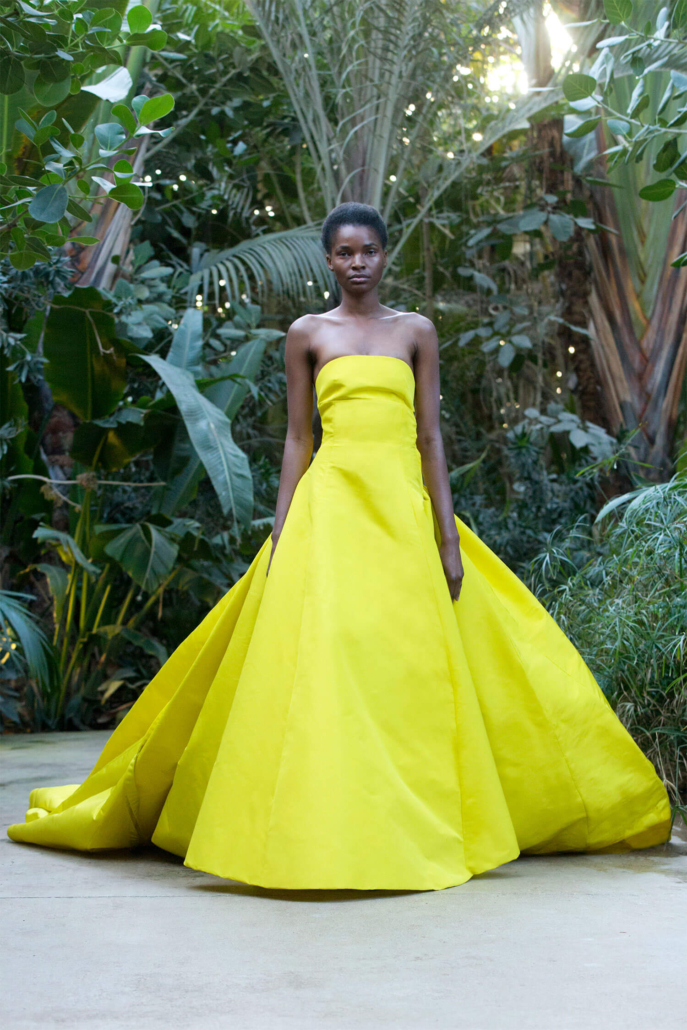 girl with a yellow dress made by Ashi